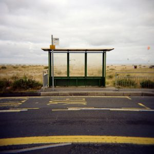 shop of art Dungeness Bus Stop image