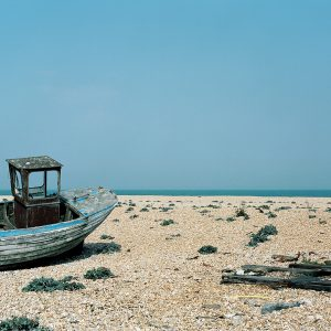 shop of art Dungeness Half Boat image