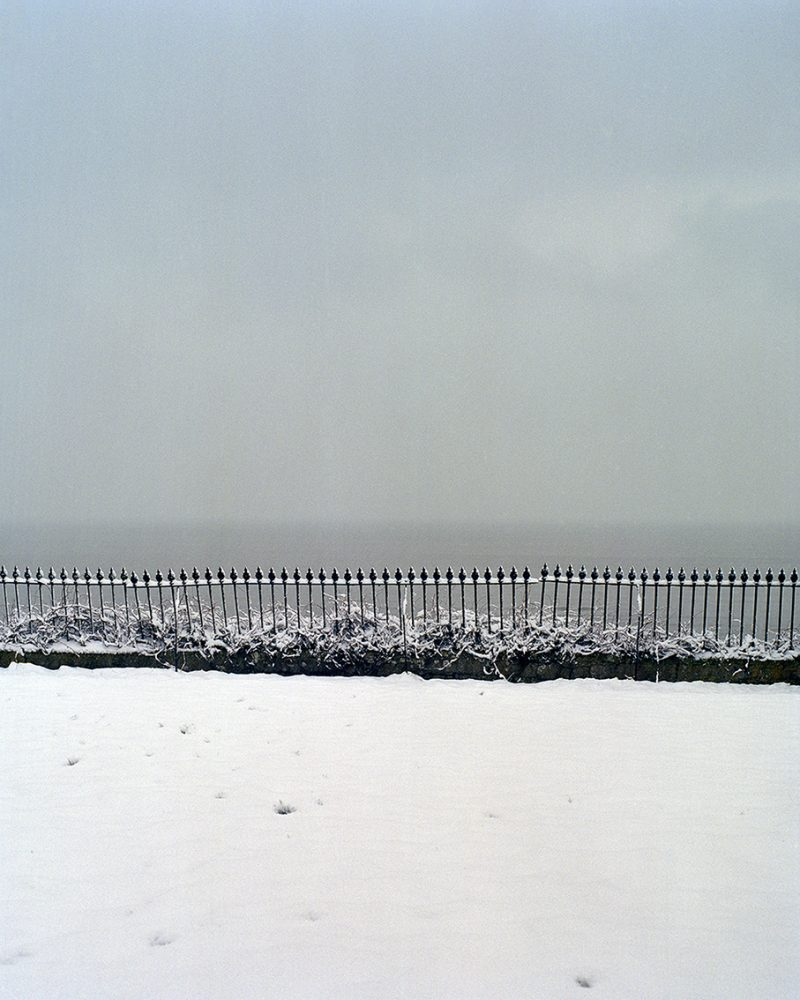 shop of art Snow By The Sea image