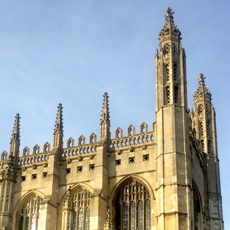 shop of art kings college cambridge 1